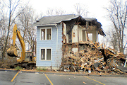Demolition and Removal Projects