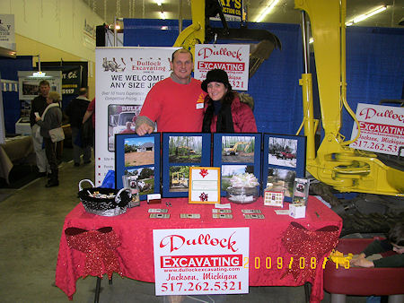 Home Builders Show - 2009